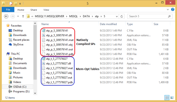 SQLServer2014_C_Code_DLL