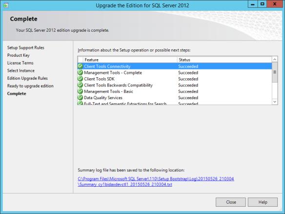 SQL DBA – Windows could not start the SQL Server… refer to service