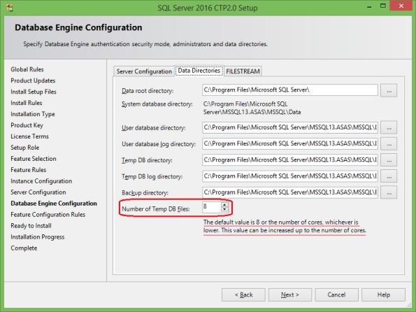 SQL Server 2016 Install 06