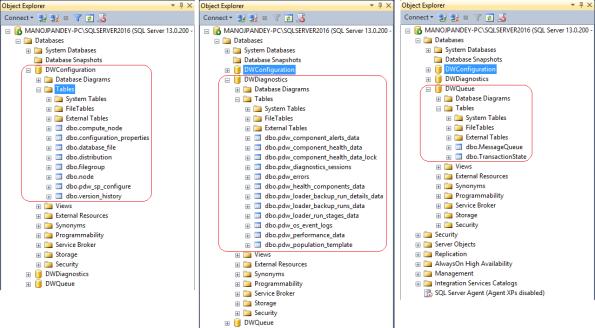SQL Server 2016 SSMS 01