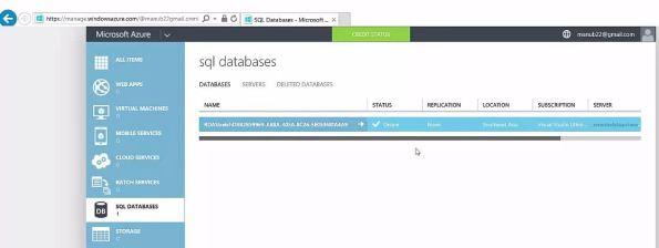 SQL Server 2016 - StretchDB 05