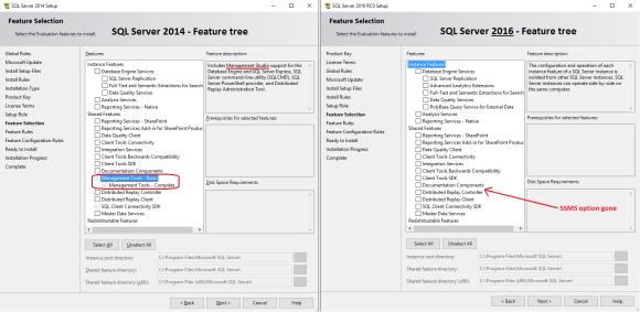 Download & Install SQL Server Management Studio (SSMS) 2016