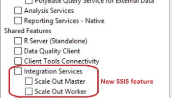 SQL Server 2017 Release Candidate (RC1, full & final version) is