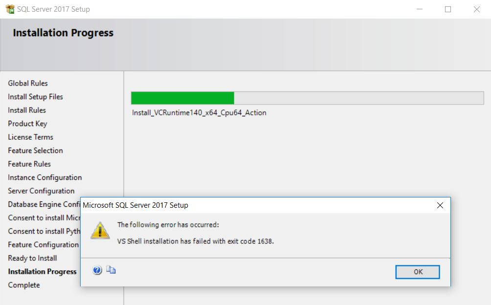 sql server 2017 download for windows 10 64 bit